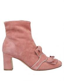 Полусапоги и высокие ботинки The Seller 11502615cj