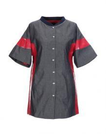 Джинсовая верхняя одежда VAR/CITY 42709351ta