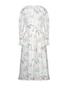 Платье длиной 3/4 Vilshenko 34935747tu