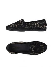 Эспадрильи Dolce&Gabbana 11342947wk