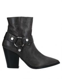 Полусапоги и высокие ботинки JANET & JANET 11910235HA