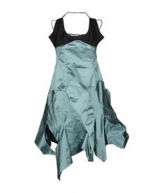 Короткое платье ANDREAS KRONTHALER x VIVIENNE WESTWOOD 34888708cl