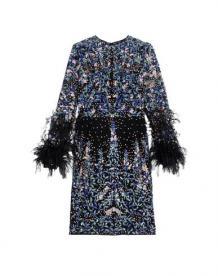 Короткое платье ZUHAIR MURAD 15050360GG