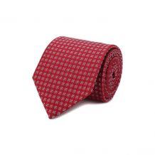 Шелковый галстук Eton 10846408