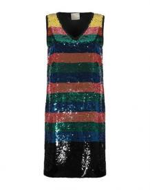 Короткое платье VERYSIMPLE 34999830wq