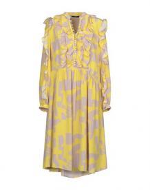 Платье до колена SLY010 15001917wv