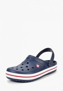 Сабо crocs CR014AUBK325AM8W10