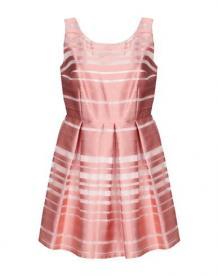 Короткое платье CASTING 34931652fm
