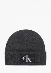 Шапка Calvin Klein CA939CMKRGJ0OS01