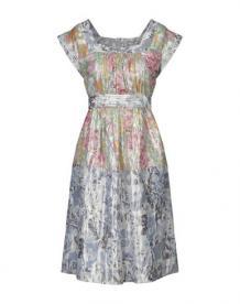 Платье до колена MANOUSH 15018709QO