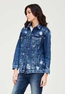 Куртка джинсовая Whitney MP002XW1HN0TINM