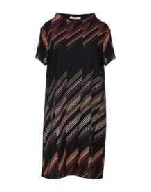 Короткое платье VERYSIMPLE 34875589jx