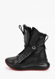 Ботинки Moki MO070AWKVVA6R360