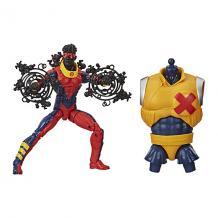 Фигурка Marvel Legends Deadpool X-Force Marvel`s Санспот, 15 см, E7456 Hasbro 16536943