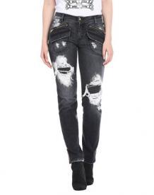 Джинсовые брюки Just Cavalli 42698550xf