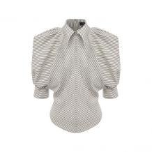 Шелковая блузка Isabel Marant 11622396