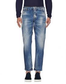 Джинсовые брюки JEANSENG 42669197xn