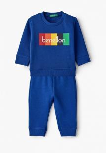 Костюм спортивный United Colors of Benetton UN012EBJZLM8CM062
