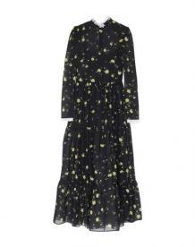 Длинное платье PHILOSOPHY DI LORENZO SERAFINI 34946061gj