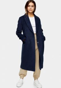 Пальто Topshop Petite TO068EWLMEK5B080