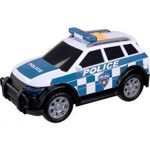 Машинка Teamsterz Mighty Moverz Полиция 4х4 HTI 15654318