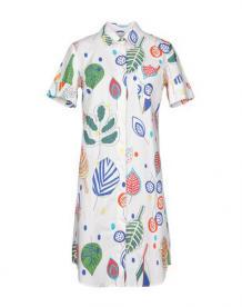 Короткое платье LE BISBETICHE by CAMICETTASNOB 34892441ot
