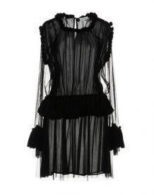Короткое платье AU JOUR LE JOUR 34730321ro