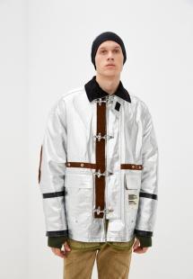 Куртка утепленная Diesel DI303EMKUBO9INL