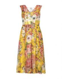 Платье длиной 3/4 CAROLINA HERRERA 15012601hi