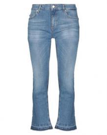 Джинсовые брюки LIU •JO 42774693BN