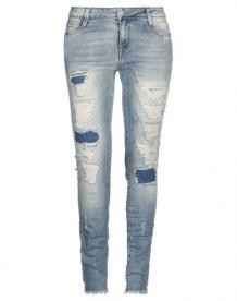 Джинсовые брюки Met 42735010ri
