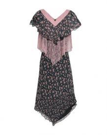 Платье до колена Anna Sui 15048902HL