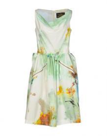 Платье до колена Vivienne Westwood Anglomania 34810596fl