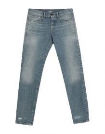Джинсовые брюки Yves Saint Laurent 42762499SD