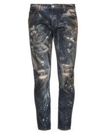 Джинсовые брюки YES LONDON 42809384HD