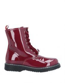 Полусапоги и высокие ботинки Armani Junior 11748070jd