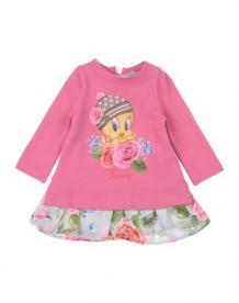 Платье Monnalisa bebe 34854688pn