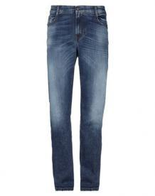 Джинсовые брюки Bikkembergs 42762760HS