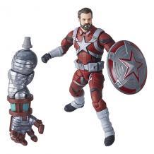Фигурка Marvel Legends BLW Красный страж, 15 см, E8761 Hasbro 16536935