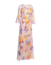 Длинное платье FORTE_FORTE 15013561ma