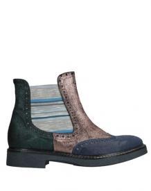 Полусапоги и высокие ботинки EBARRITO 11858611os