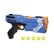 Бластер с шариками Nerf Rival Kronos XVIII-500, синий Hasbro 11097871