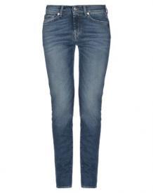 Джинсовые брюки 7 for all mankind 42801813sm