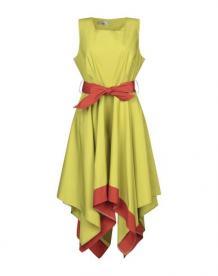 Платье до колена CROCHÈ 15010983ii