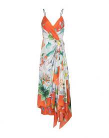 Длинное платье CAROLINA HERRERA 15012500hv