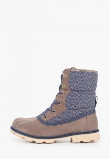 Ботинки Roxy RO165AWLHQB1A080