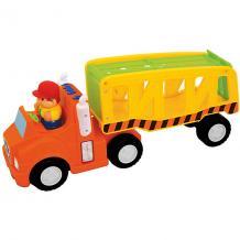 """Развивающая игрушка """"Автоперевозчик"""" KIDDIELAND 9508088"""