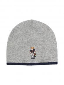шапка бини Backpack Bear Ralph Lauren Kids 1591222756455048