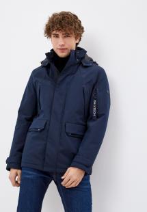 Куртка утепленная Daniel Hechter DA579EMKXJJ1R520