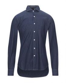 Джинсовая рубашка ORIAN 42802181NJ